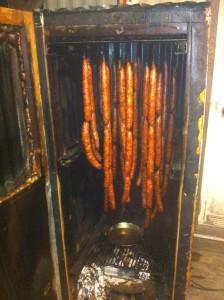 SausageSmoker
